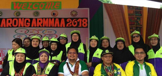 Palarong ARMMAA 2018 kicks off today