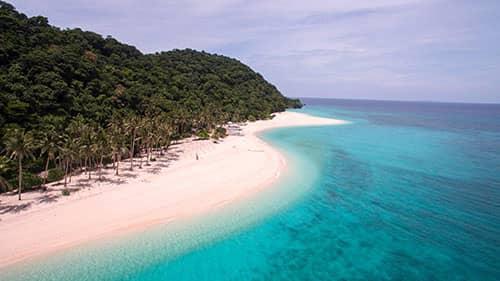 Boracay Island, Aklan, Philippines