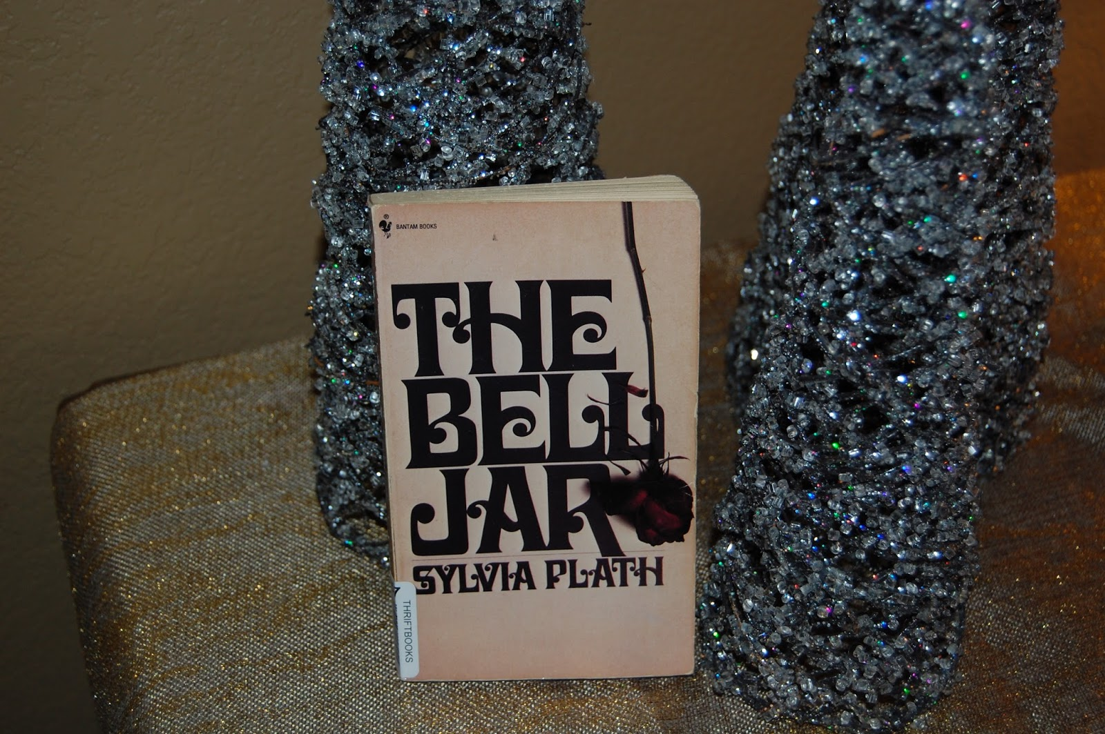 symbolism within the bell jar novel essay  documented over the years, her semi-autobiographical novel has become one  of  appearance in the bell jar on various textual levels, asserting its disruptive   symbolic level the figure of the lesbian additionally represents, as  row,  1984) linda w wagner, ed, critical essays on sylvia plath.