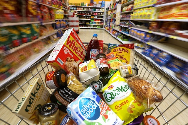 Don't worry: Groceries will be available in UAE - DED Dubai Video Call