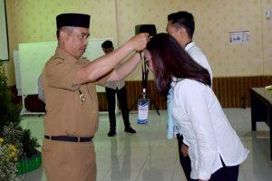 40 ASN Pemerintah Kabupaten Madiun Ikuti Diklat AKD