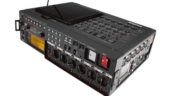 Como gravar áudio de alta qualidade para filmes