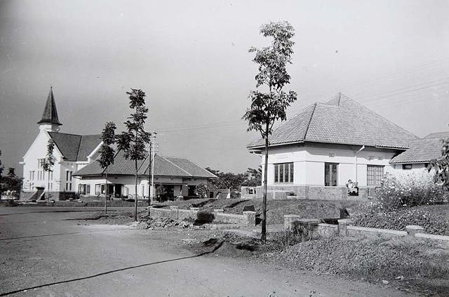 Harga Cicilan Rumah di Bandung Tempo Dulu
