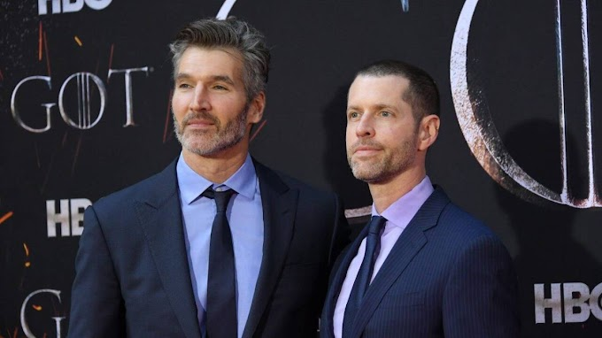 David Benioff y DB Weiss adaptarán  Lovecraft