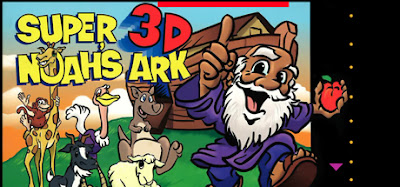 Super 3D Noahs Ark Free Download