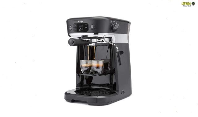 الة صنع القهوة