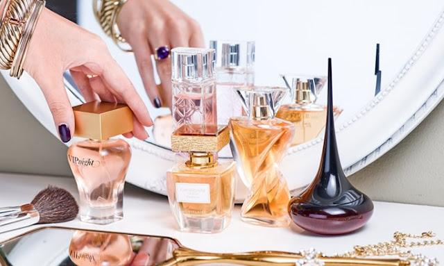Karakter Parfum