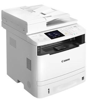 Canon i-SENSYS MF411dw Driver Download
