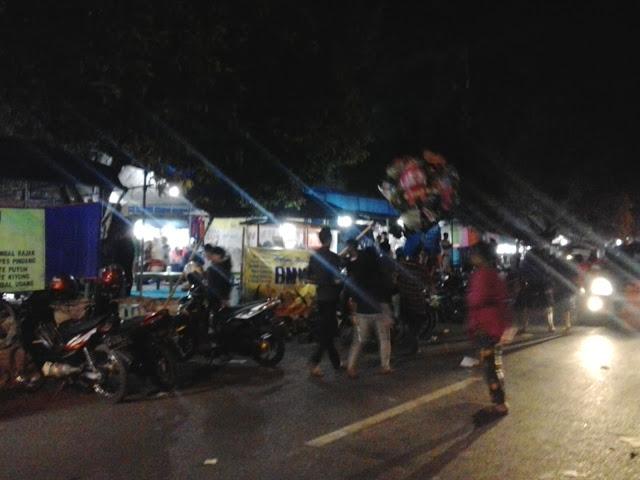 Tradisi Kliwonan Batang