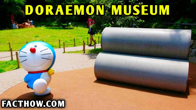 20-interesting-facts-about-doraemon-hindi-on-fact-how-facthow-tathya-cartoon-facts-hindi-amazing-facts, doraemon images, yellow doraemon, fact how, facthow, facthow.com, doraemon museum,