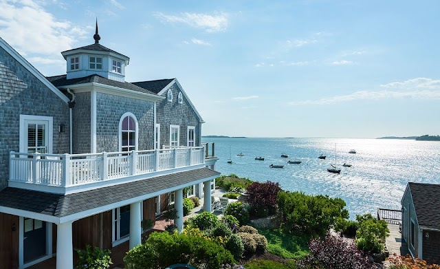 WEQUASSETT RESORT AND GOLF CLUB ADDS TWENTY-EIGHT ATLANTIC TO ITS 5 STAR LEGACY IN FORBES TRAVEL GUIDE'S 2021 STAR AWARDS
