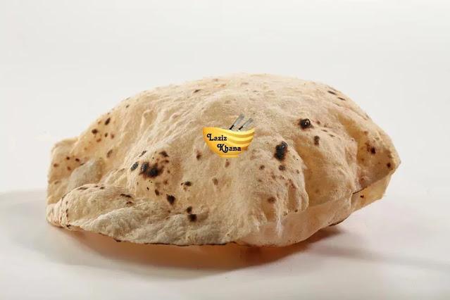 Multigrain Roti