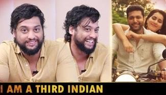 Naan | Adanga Maru Actor Vijay Victor Interview