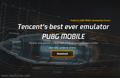 Tencent-Gaming-Buddy-best ever-emulator-PUBG-MOBILE