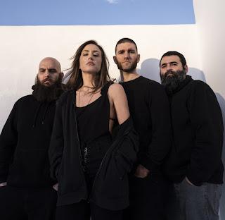 Puta Volcano - heavy rock greek band