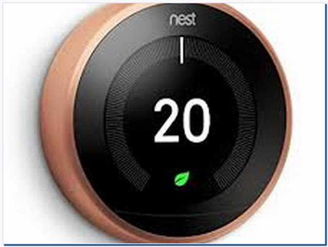 Nest thermostat best price UK