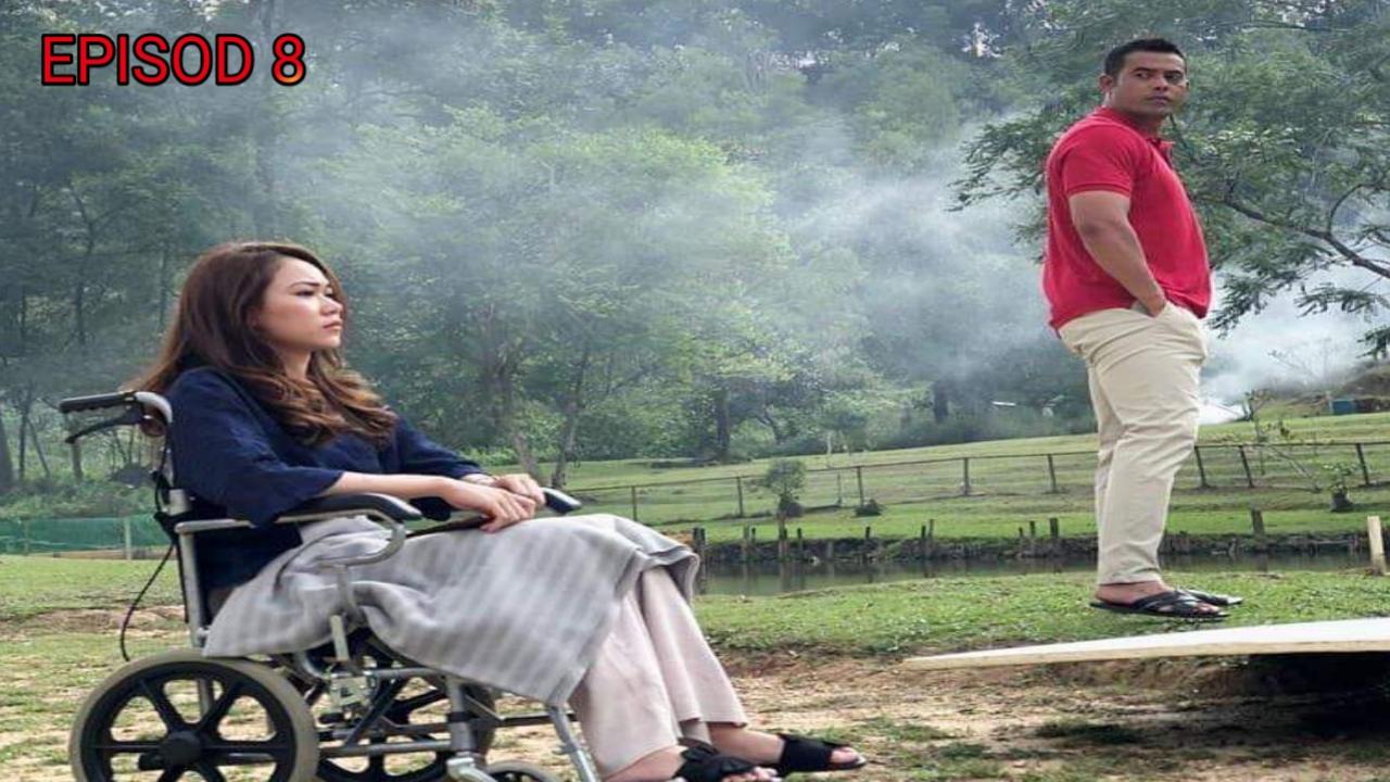 Tonton Drama Ryan Aralyn Episod 8 (TV3)
