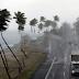Isla Saona podría ser arrasada por el pasado del huracán María por RD; si continúa su curso