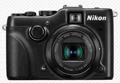 Nikon CoolPix P7100 User Manual