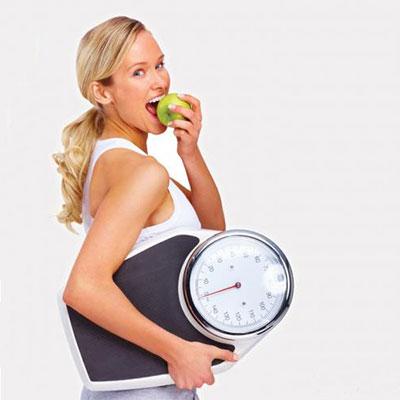Норма калорий калькулятор для похудения