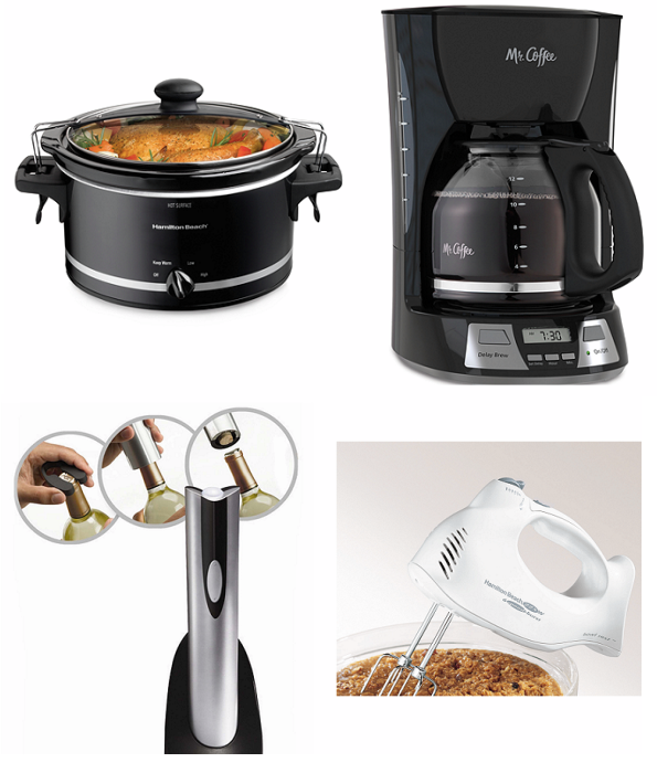 Wishful Thinking 247 Small Appliances Only 7 97 Shipped