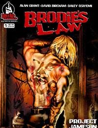Brodies Law Comic