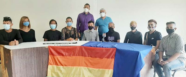 MISS GAY FASHION MODEL TORRES 2021 SE LLEVARÁ A CABO EN JUNIO