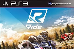 Ride PS3 DUPLEX