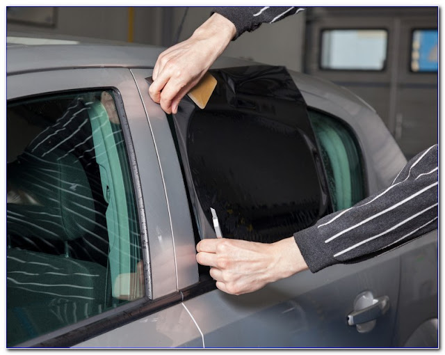 Car WINDOW TINTING Near Me Prices Cheap