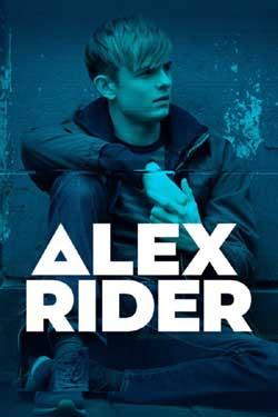 Alex Rider (2020) Season 1 Complete