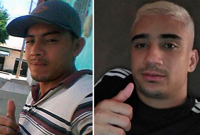 MOSSORÓ RN-Jovens baleados em ataque a tiros no Aeroporto morrem no Tarcísio Maia