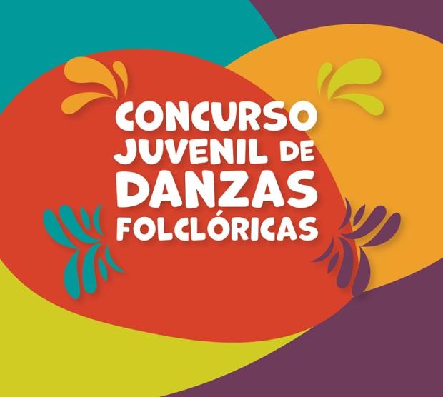 Concurso Juvenil de Danzas Folclóricas 2020
