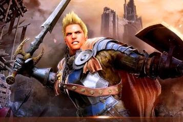 Top 5 Game MMORPG Terbaik Android 2020 Grafik Super HD