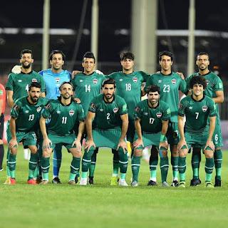 تعرف على مستوى المنتخب العراقي في تصفيات كأس العالم