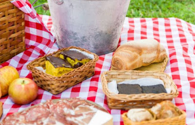 10 snack mudah dan sehat untuk bekerja
