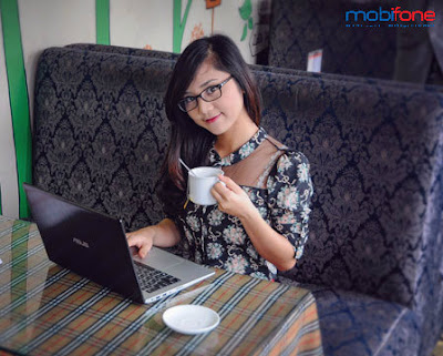 khuyen mai data 3G Mobifone