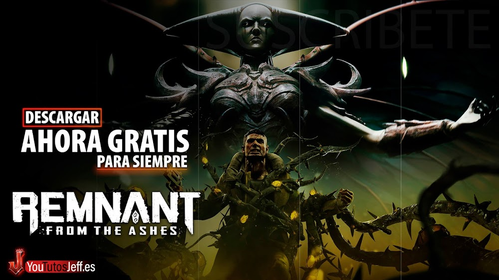 Descargar Remnant From the Ashes Gratis para PC, Aprovecha Ahora