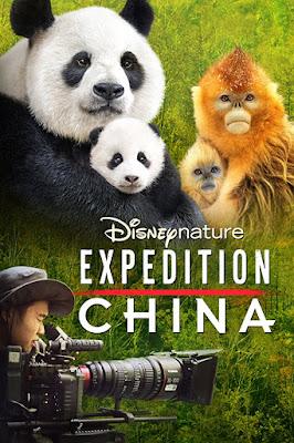 Expedition China 2017 Custom HDRip NTSC Latino 5.1