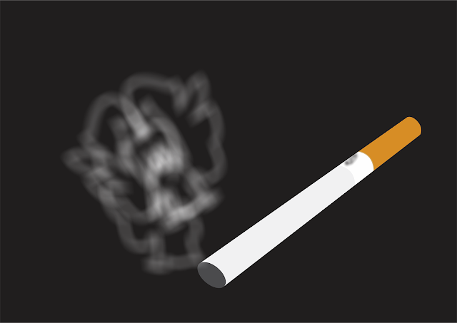 How to Draw Smoke Effect in CorelDraw in Just 5 Minutes