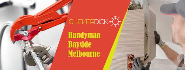 Handyman Bayside Melbourne