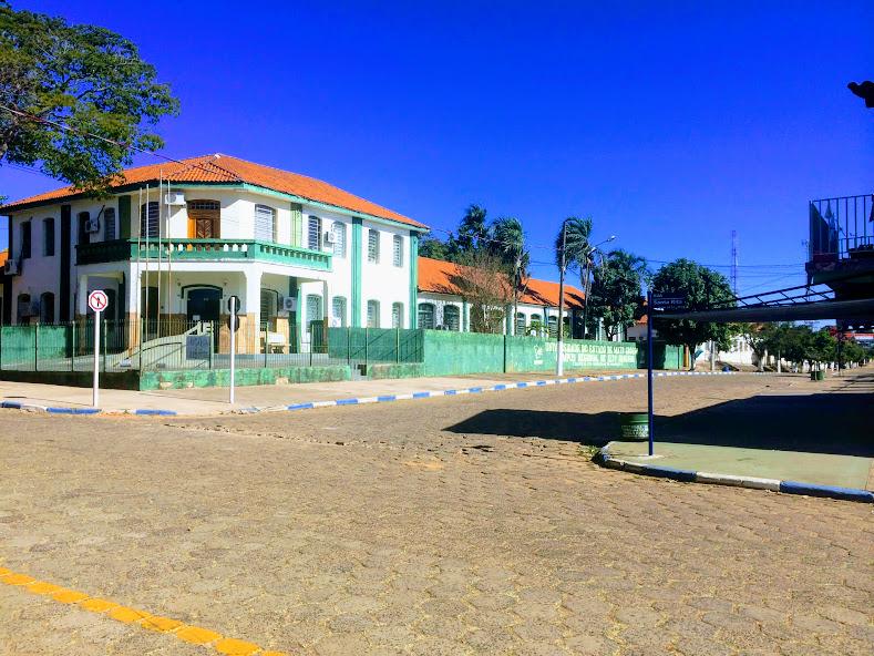 Unemat, Alto Araguaia | Mato Grosso