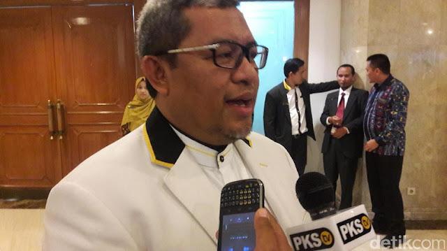 Aher Paling Dilirik, Gerindra: Prestasi dan Rekam Jejak Sukses