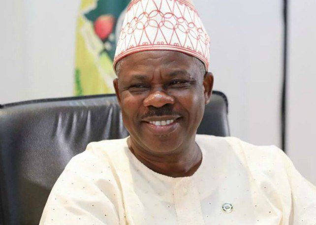 You Will End Up Distracting Dapo Abiodun With Plans To Rubbish Amosun – Says Ex-Commissioner