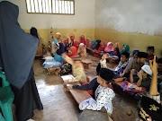 Semangat Belajar Siswa Siswi Raudlatul Atfhal dan Madrasah Ibtida'iyah