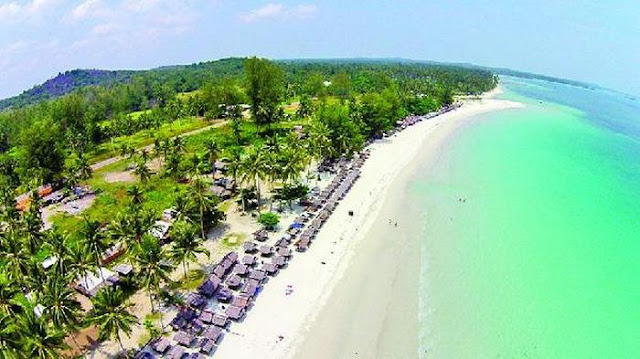Eco- Tourism at Bintan Island, Indonesia!