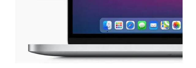 MacOS 11 big sur release date