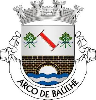 Arco de Baúlhe