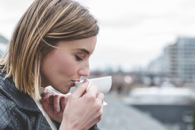 كيف يساعدك الشاي الأخضر على إنقاص الوزن