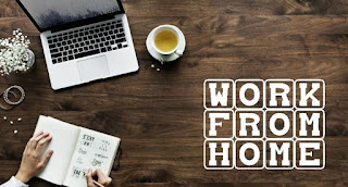 Work From Home Provide General IT end-user support