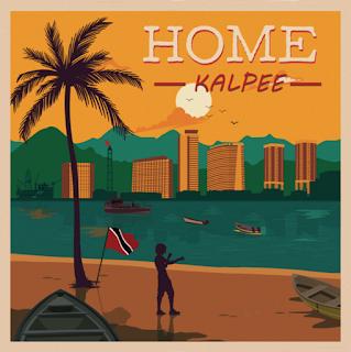 New Music: Kalpee - HOME